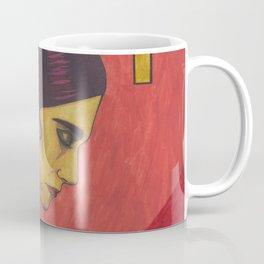 Surfer Rosa (Luxemburg) Coffee Mug