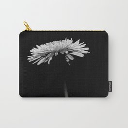 Dandelion - flower Carry-All Pouch