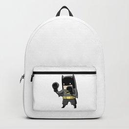 Parody Superhero Backpack