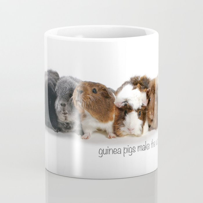 the Madness. Coffee Mug