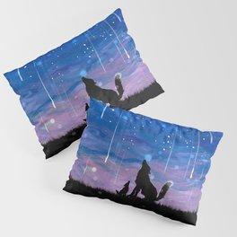 Rewrite the Stars Pillow Sham