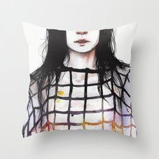Legami Throw Pillow