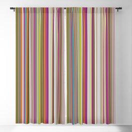 Stripes & stripes Blackout Curtain