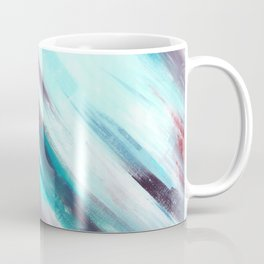 Fast Cars Coffee Mug