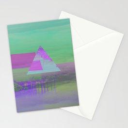 East Coast Abode Stationery Cards