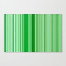 green friday Canvas Print