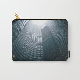 Heroes' Villains' Lair Carry-All Pouch
