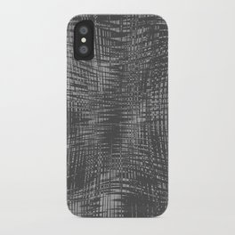 Shadow City iPhone Case