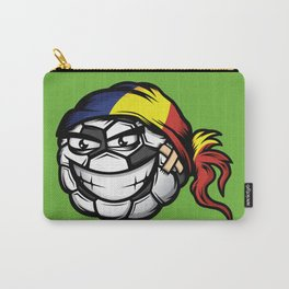 Football - Romania Carry-All Pouch