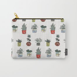 Grow Where You're Planted Carry-All Pouch
