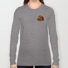 Sunnydale Cheerleader Long Sleeve T-shirt
