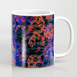 Fire Coffee Mug