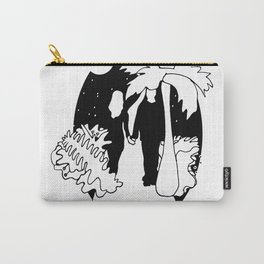 mysterious people II Carry-All Pouch
