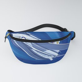 English Electric Lightning F.3 Fanny Pack