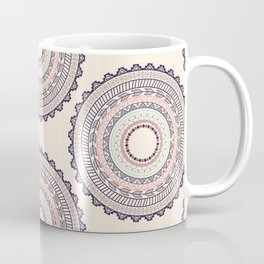 Aztec ornament pattern Coffee Mug