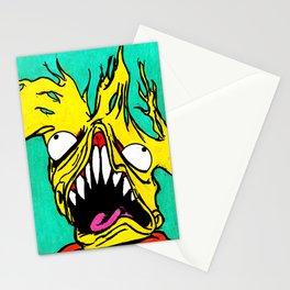 Le Morte d'Barthur Stationery Cards
