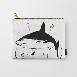 SHARKFISHING Carry-All Pouch