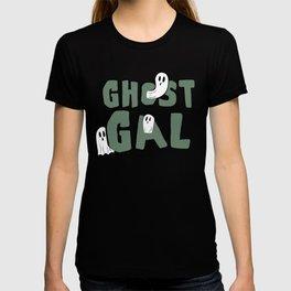 Ghost Gal T-shirt