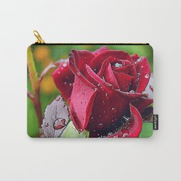 Beauty After Rain Carry-All Pouch