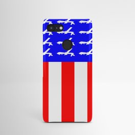 United States of Drones Android Case