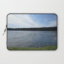 Orcas Island Laptop Sleeve