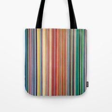 STRIPES 31 Tote Bag