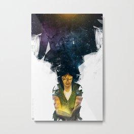 Catherine Metal Print
