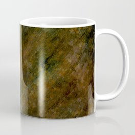 Camouflage natural design by Brian Vegas Coffee Mug