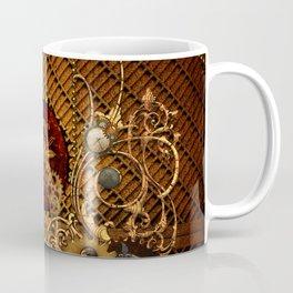 Steampunk, elegant  design Coffee Mug