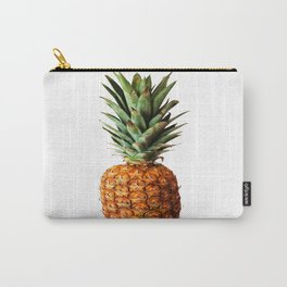 Pineapple Vector Carry-All Pouch