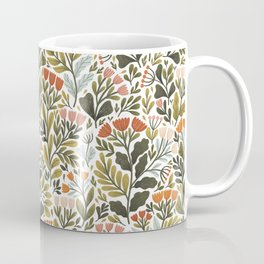 Month of May ~ white Coffee Mug