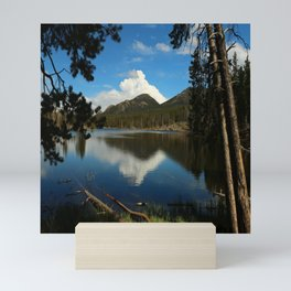 A Remarable Place Mini Art Print