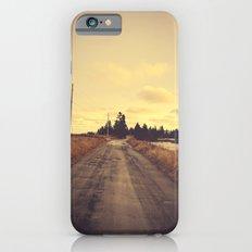 The Road Not Taken Slim Case iPhone 6s