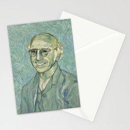 Vincent van Schmuck Stationery Cards