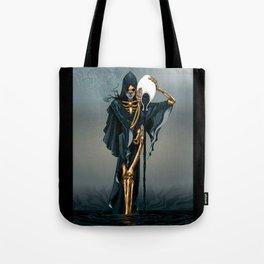 Revenge of Aquarius Tote Bag