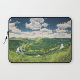 Pelotas Horseshoe Laptop Sleeve