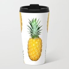 Big Pineapples Travel Mug