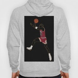 His Airness Hoody