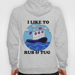 Rub N Tugboat- BI2 Hoody