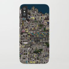London Favela Slim Case iPhone X