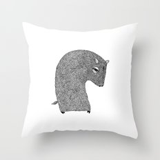 Szukszyk Throw Pillow