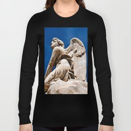 ALL SAINTS ARE CALLING Long Sleeve T-shirt