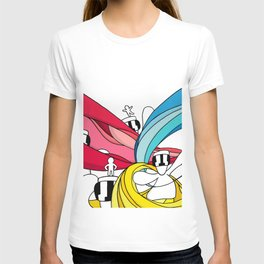 STELLARCREATURES T-shirt