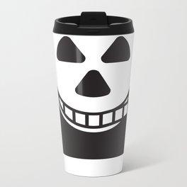 Horror Film Metal Travel Mug