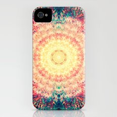 The Big Bang Slim Case iPhone (4, 4s)