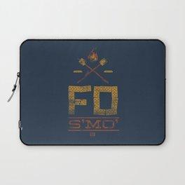 Fo' S'mo' Laptop Sleeve