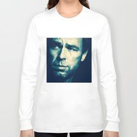 allison argent Long Sleeve T-shirts featuring Chris Argent by Finduilas