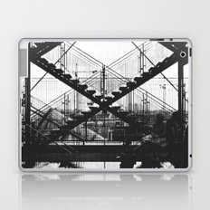 X-X Laptop & iPad Skin