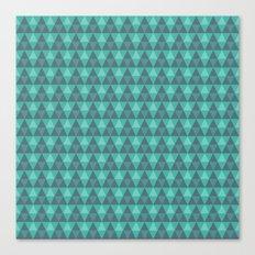 pillow pattern #5006500 Canvas Print