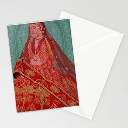 Veiled  Stationery Cards
